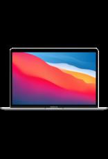 Apple 13-inch MacBook Air: 1.1GHz quad-core 10th-generation Intel Core i5 processor, 512GB - Silver