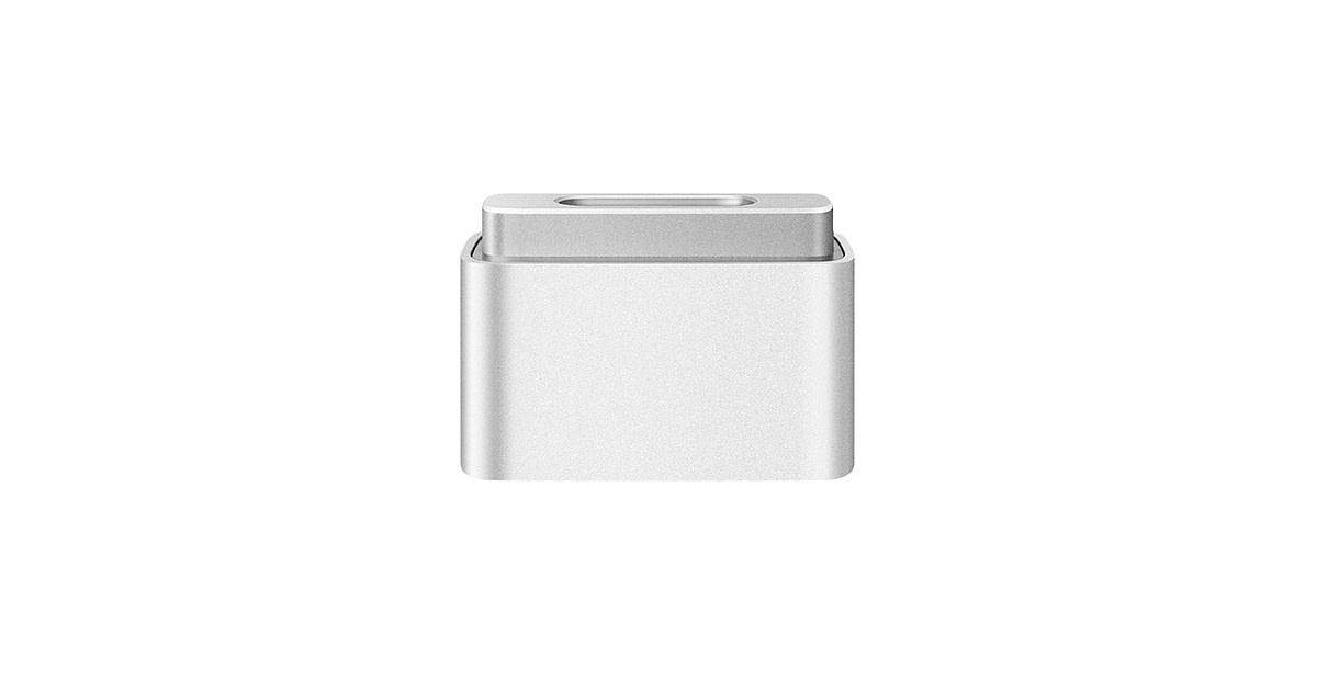 Apple Apple MagSafe to MagSafe 2 Converter MD504LL/A