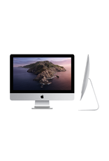 Apple 21.5-inch iMac - 2.3GHz dual-core 7th-generation Intel Core i5 processor, Turbo Boost up to 3.6GHz, 8GB 2133MHz memory, configurable to 16GB, 256GB SSD storage