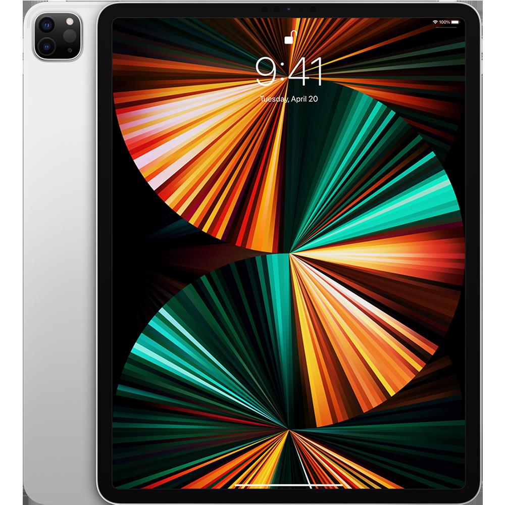 Apple 11-inch iPad Pro Wi‑Fi 512GB - Silver