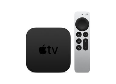 Apple TV and Accessories