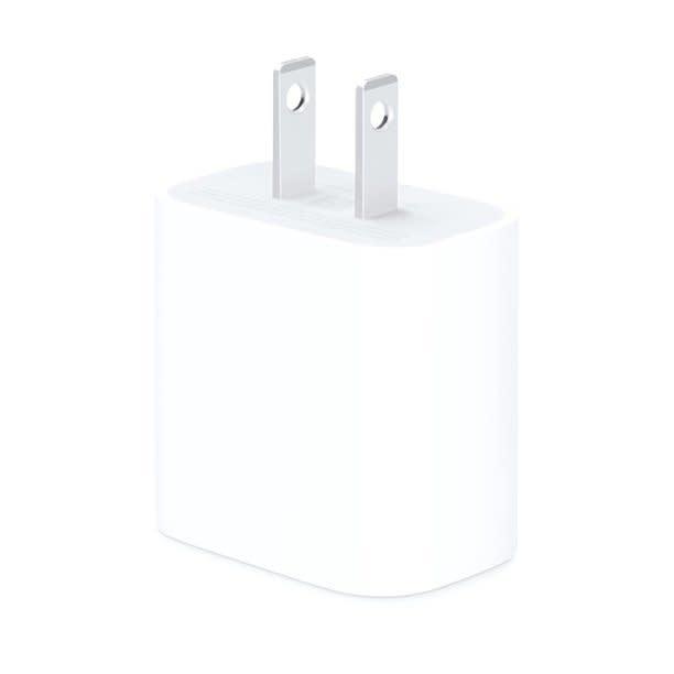 Apple 18W USB-C Power Adapter