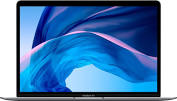 Apple 13-inch MacBook Air: 1.1GHz quad-core 10th-generation Intel Core i5 processor, 512GB - Space Gray