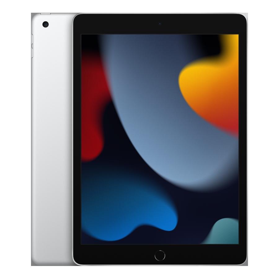 Apple 10.2-inch iPad Wi-Fi 64GB - Silver