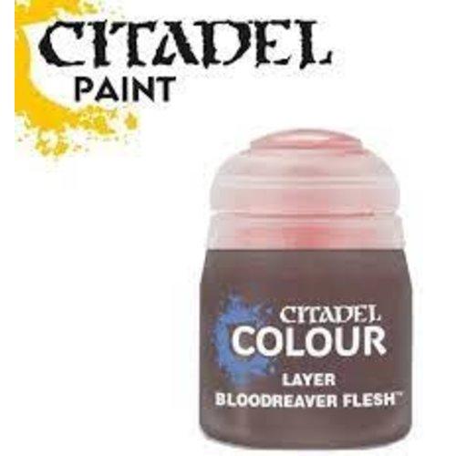 Citadel Paints Bloodreaver Flesh