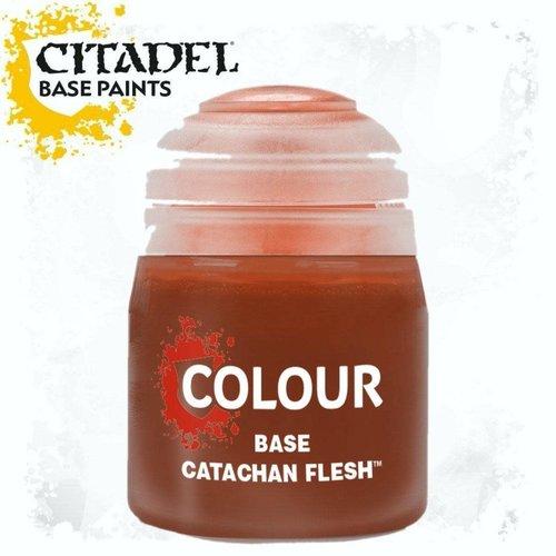 Citadel Paints Catachan Flesh