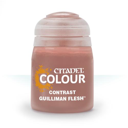 Citadel Paints Contrast: Guilliman Flesh