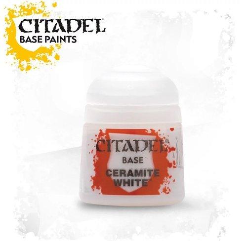Citadel Paints Ceramite White