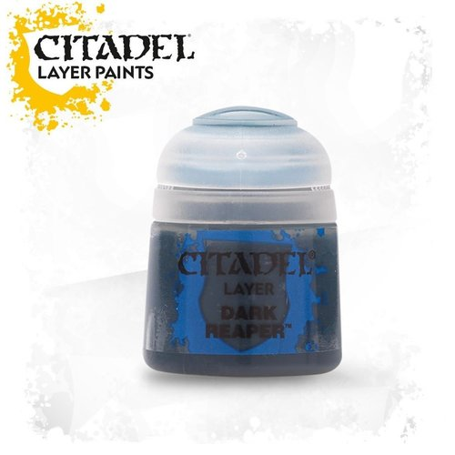 Citadel Paints Dark Reaper