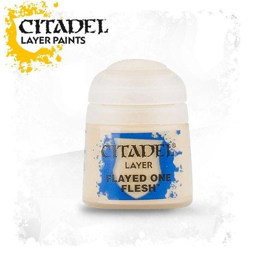 Citadel Paints Flayed One Flesh