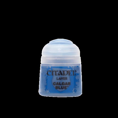 Citadel Paints Calgar Blue