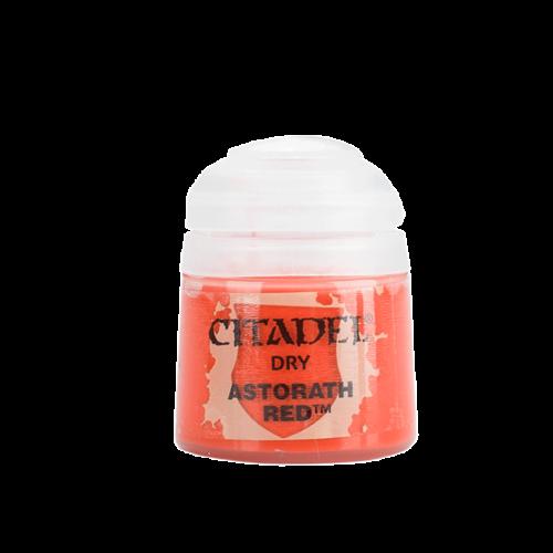 Citadel Paints Astorath Red