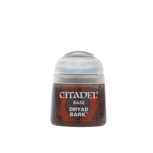 Citadel Paints Dryad Bark