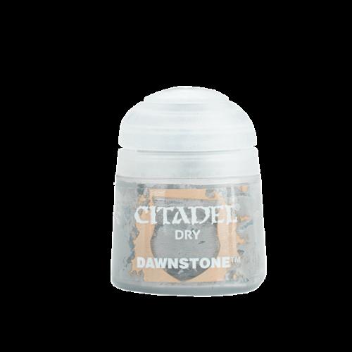 Citadel Paints Dawnstone Dry