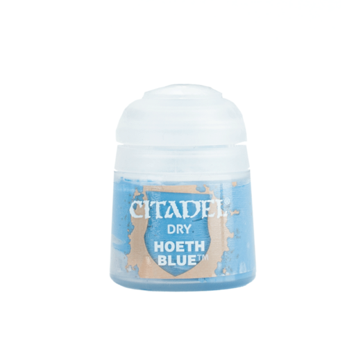 Citadel Paints Hoeth Blue