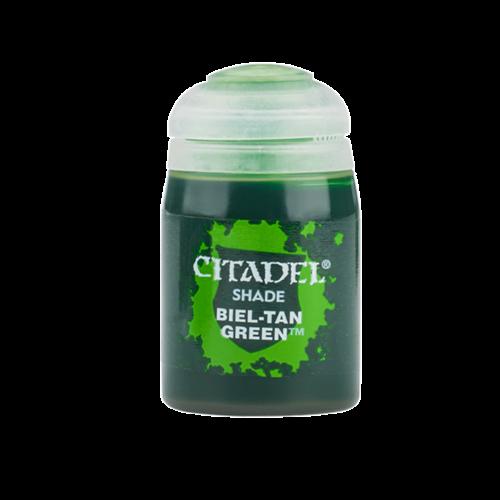 Citadel Paints Biel-Tan Green