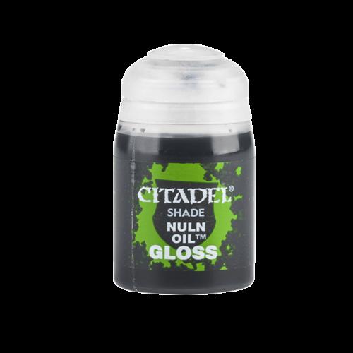 Citadel Paints Nuln Oil Gloss