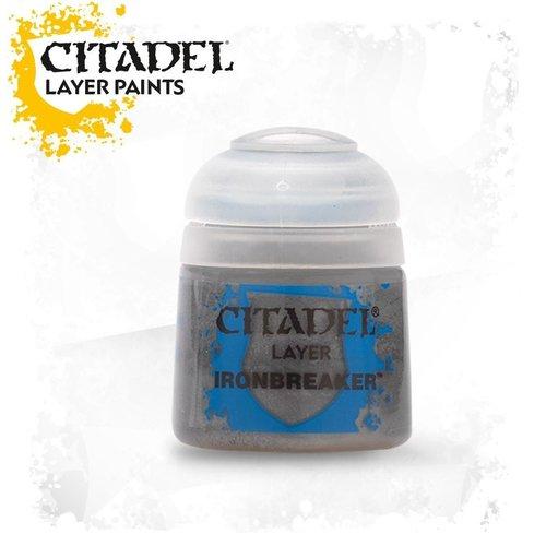 Citadel Paints Ironbreaker
