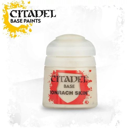 Citadel Paints Ionrach Skin