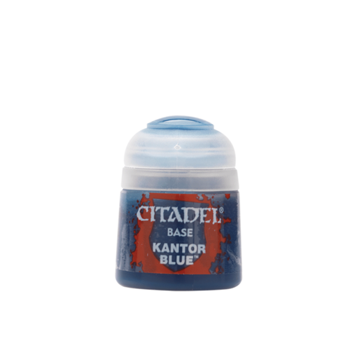 Citadel Paints Kantor Blue