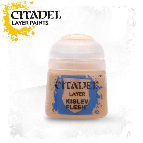 Citadel Paints Kislev Flesh