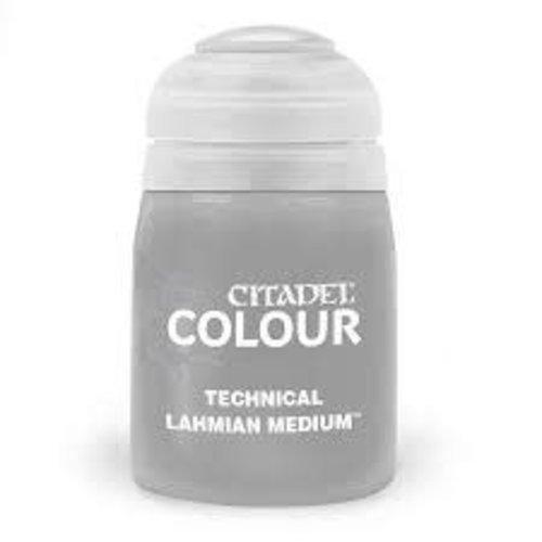 Citadel Paints Lahmiam Medium