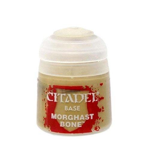 Citadel Paints Morghast Bone