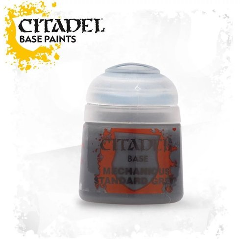 Citadel Paints Mechanicus Standard Grey