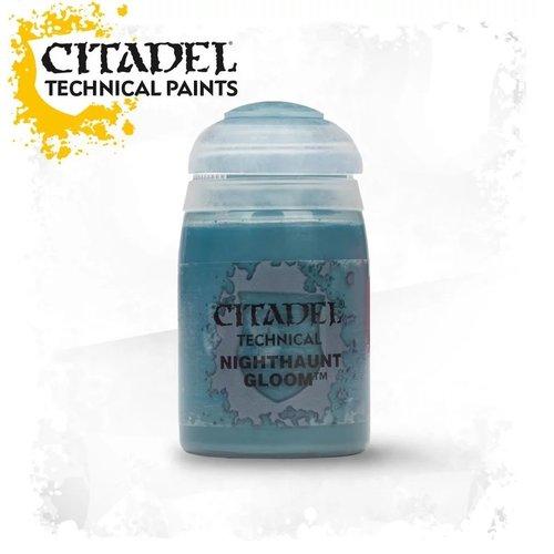Citadel Paints Nighthaunt Gloom