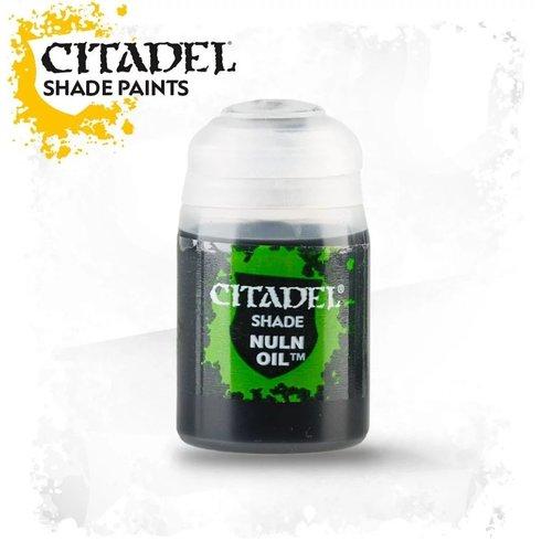 Citadel Paints Nuln Oil