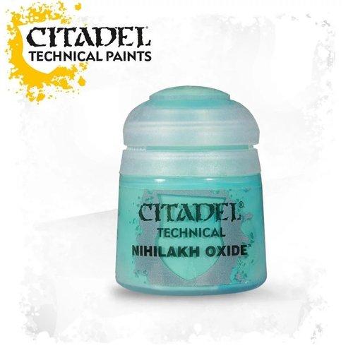 Citadel Paints Nihilakh Oxide