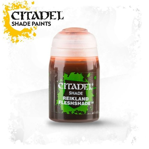 Citadel Paints Reikland Fleshshade