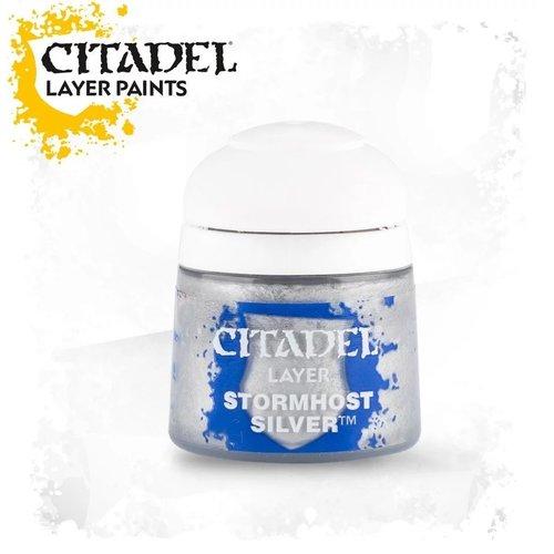 Citadel Paints Stormhost Silver
