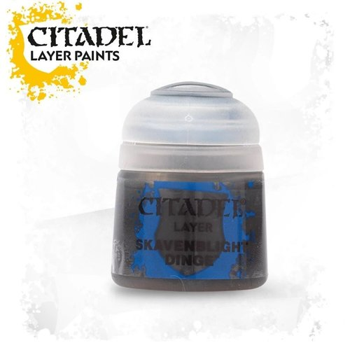 Citadel Paints Skavenblight Dinge