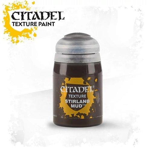 Citadel Paints Stirland Mud