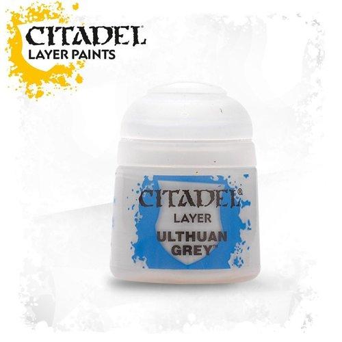 Citadel Paints Ulthuan Grey