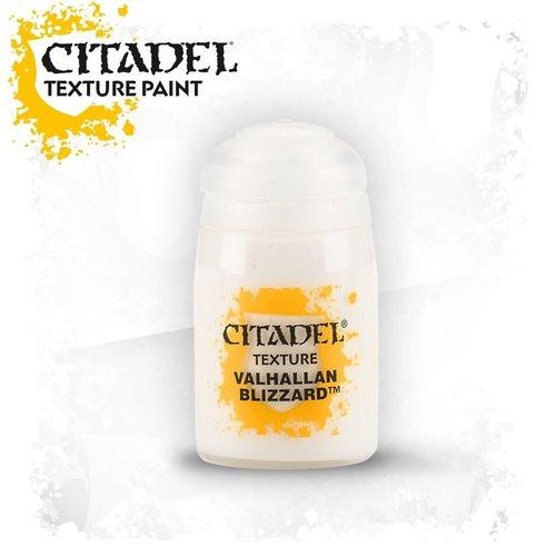Citadel Paints Valhallan Blizzard