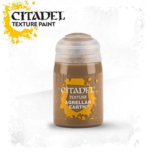 Citadel Paints Agrellan Earth