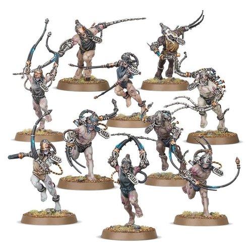 Warhammer 40k Arco Flagellants