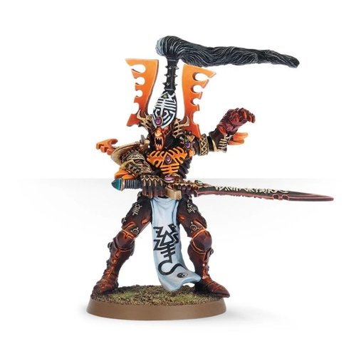 Warhammer 40k Avatar of Khaine
