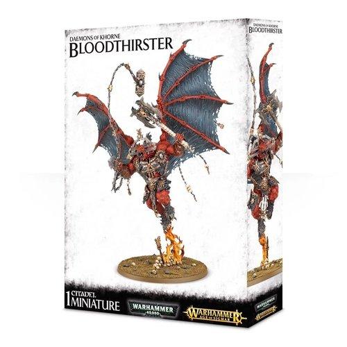 Warhammer 40k Bloodthirster