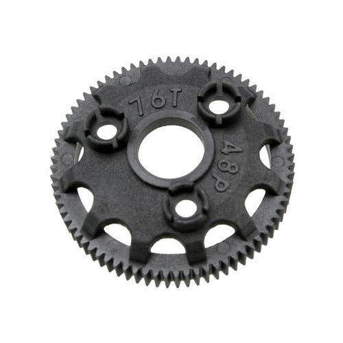 Traxxas 4676 48p Spur Gear (76t)