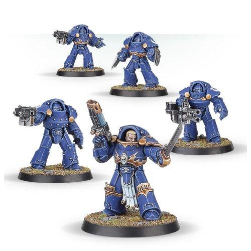 Warhammer 40k Tartaros Terminators