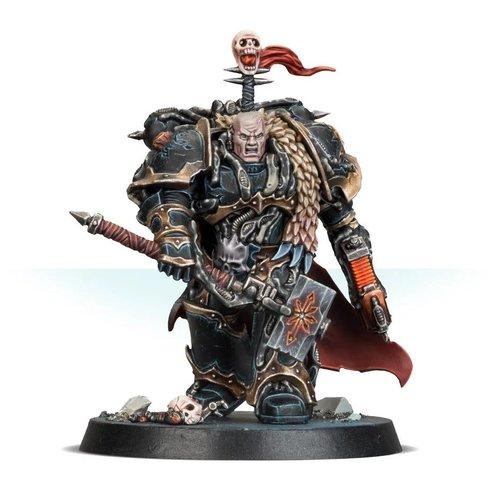 Warhammer 40k Chaos Lord