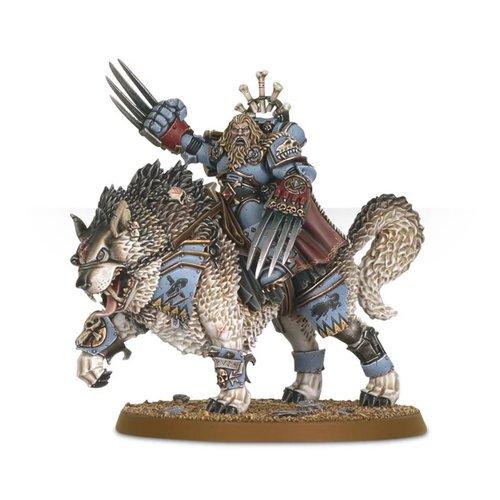 Warhammer 40k Canis Wolfborn