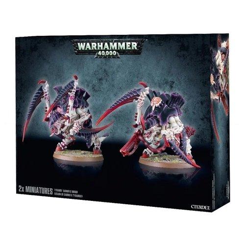 Warhammer 40k Carnifex Brood