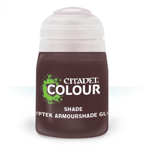 Citadel Paints Cryptek Armorshade