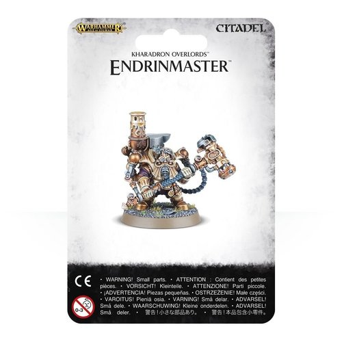 Age of Sigmar Endrinmaster