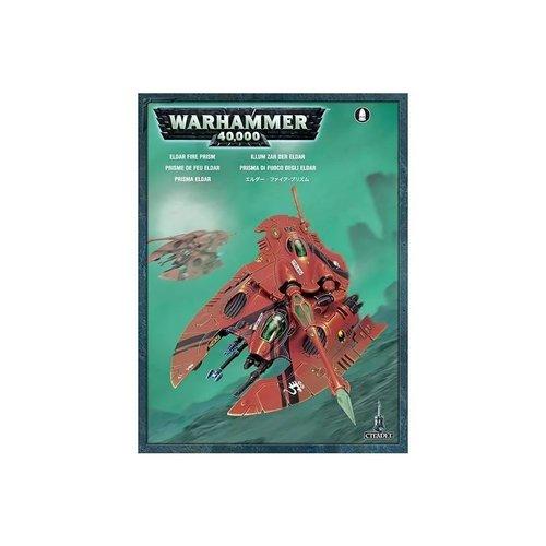 Warhammer 40k Fire Prism / Night Spinner