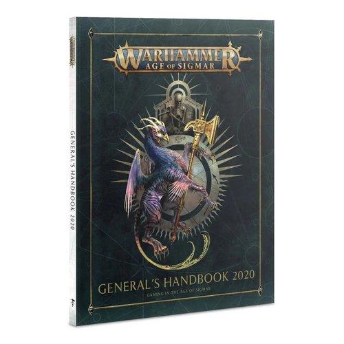 Age of Sigmar Generals Handbook 2020